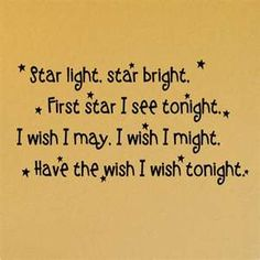 make+a+wish+quotes | Share