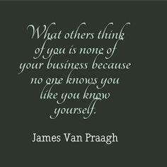 Living Your True Self | James Van Praagh