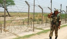 Firing Reported At Working Boundary Near Sialkot Sector In Spite Of DGMOs Talk