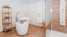 ComfortStyle W Bungalow Bungalows, Alcove, Bathtub, Bathroom, Link, House, Sous Sol, Attic Rooms, Detached House