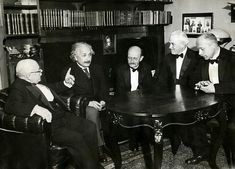 Einstein wasn't the greatest mind ever. New documents found say he was as thick as a Planck.