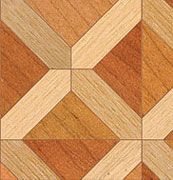 PARQUET, 4PK for Foyer into the Kitchen