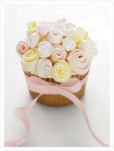 cupcakes... I'll take a dozen
