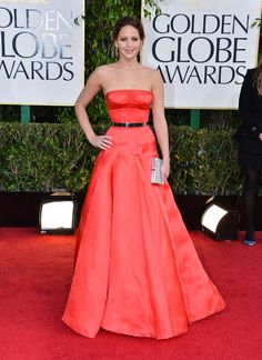 What Will Jennifer Lawrence Wear To The Oscars? / Photo by Keystone Press