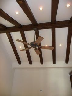 Vaulted Ceiling with Sloped Ceiling Recessed Lighting   Home     vaulted beam ceiling with recessed lights   Google Search