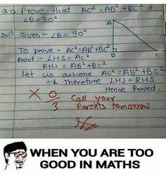 Bada hoke jaroor engineer banega😂😂😂 Math Memes Funny, Exams Funny, Funny Friend Memes, Funny Memes Images, Funny School Memes, Very Funny Jokes, Math Humor, Crazy Funny Memes, Really Funny Memes