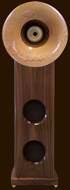 dc10audio horn loudspeakers: Stand-mount & floor-standing http://www.pinterest.com/0bvuc9ca1gm03at/