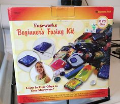 I Have Had A Microwave Kiln Kit By Fuseworks For At Least Year And