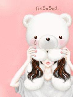 cute anime y Anime Korea, Korean Anime, Beautiful Wallpaper For Phone, Pretty Wallpapers, Phone Wallpapers, Love Cartoon Couple, Cute Cartoon Girl, Principe Royce, Lily Cat