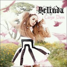 Belinda: Carpe diem 2010.