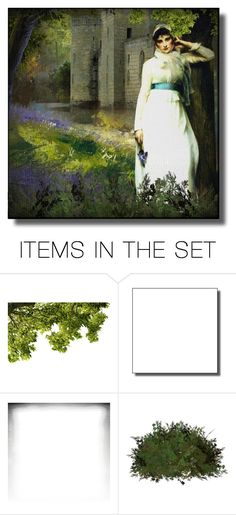 """""""Warwick Castle"""" by ritadolce ❤ liked on Polyvore featuring art"""