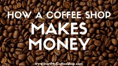 Coffee is the most popular beverage in the world. Logic could say that going int., Coffee is the most popular beverage in the world. Logic could say that going int. Coffee Tasting, Coffee Drinkers, Coffee Shops, Coffee Barista, Espresso Drinks, Espresso Coffee, Opening A Coffee Shop, Kona Coffee, Coffee Facts