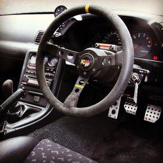 Nissan Skyline GTR R32 1992