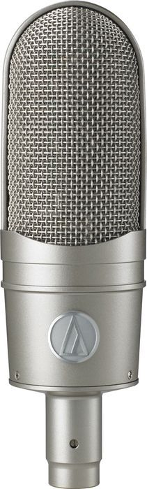 (Limited Supply) Click Image Above: Audio-technica At4080 Bidirectional Active Ribbon Microphone