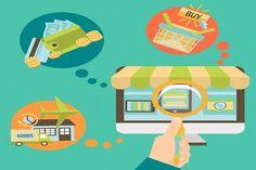 راه اندازی یک مرکز تجاری آنلاین با عنوان فروشگاه اینترنتی می تواند باجه اینترنتی فروشگاه حقیقی شما در دنیای مجازی با قابلیت ارائه آمار باشد. با راه اندازی و