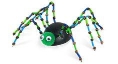 Pavouček DIY / Little Spider DIY
