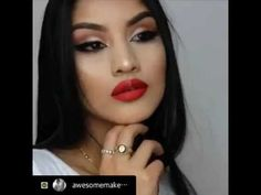 Most Amazing Beautiful Makeup Tutorial Compilation | Best Makeup Ideas