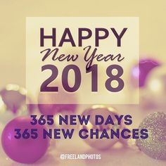 Its the start of a new 365. What are you going to do with it!!! I have a list for the first quarter of 2018! January is going to be my catch up month. Finish up all projects that I didnt finish last year(or previous years) and start a plan to stay consistent in content for my followers and newsletter!! Im excited to get a brand new chance each and everyday! Happy New Year! You are gonna rock this!!