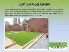 Artificial Lawn / Garden Grass