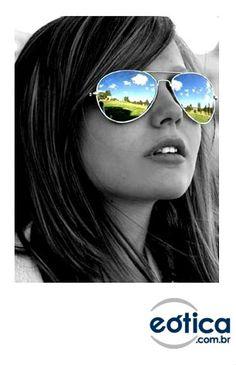 Ray-Ban Aviador #rayban #aviador #aviator #fashion #oculosdesol #sunglasses #cool