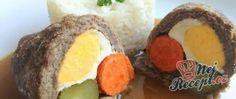 Španělský ptáčky Sushi, Eggs, Breakfast, Ethnic Recipes, Morning Coffee, Egg, Egg As Food, Sushi Rolls
