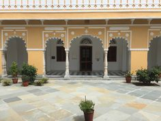 India - The Golden Triangle - Deogarh  Ever wanted to live with Royalty! Now you can in the beautiful city of Deogarh you can live out all of your royal dreams