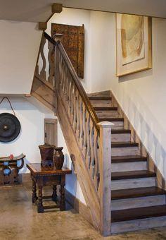 despre casa rustica cu interior galerie de arta casa sua newport