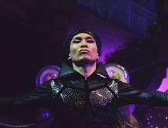 なんだろうすごく悪い人感が出た写真になった  #七田一暢 さん #puroland #ピューロランド #ピューロランドダンサー  #ピューロダンサー  #nikon #d3300 #puro25th  撮影:2016.05.25 D3300, Sanrio Characters, Fictional Characters, The Darkest, Kawaii, Queen, Concert, Gift, Instagram Posts
