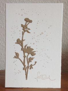Wildflowers von Tim Holtz