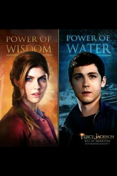 Percy Jackson and the Olympians: Sea of Monsters; Peercabeth!!!
