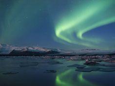 Islande | Islande est le pays de tous les contrastes.