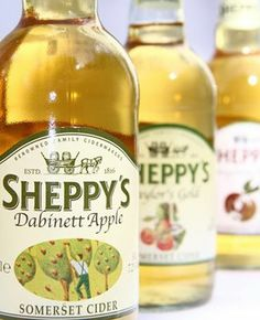 sheppy's somerset
