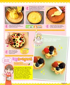 Hey guyz i found Yumeiro Patissiere cookbook!!!!! It is for you guyz!!! any comment or question leave a comment!!!!! Thanx!!!! the rest will come out in September thank you !!!!!!!! and plz give credi to cookiedough.com They translate and edit for us Plz give great thanx!!!!!!!