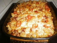 Good Food, Yummy Food, Food Inspiration, Macaroni And Cheese, Food And Drink, Tasty, Sweets, Homemade, Baking