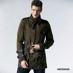 Куртка Warrior