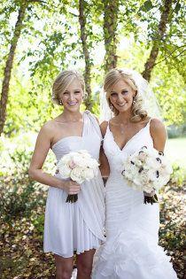 Diy Wedding With Handmade Charm E V R Y T H I N G Pinterest Bridesmaid And Dresses