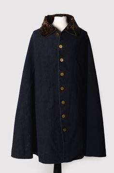 Arthur Wellesley, Duke of Wellington, Cloak