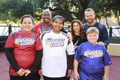 The Biggest Loser 2013 Season 14 Recap: Episode 6 Spoilers - Lead By Example | Gossip and Gab