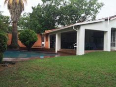 5 bedroom House to rent in Wendywood| for R 24000 with web reference 102337848 - Smith Anderson Realty