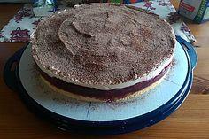Beste Kuchen: Schneller Schmandkuchen