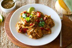 Austin-Style Migas Recipe from www.aidamollenkamp.com