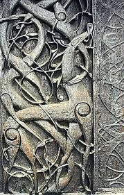 Image result for ancient norse architecture