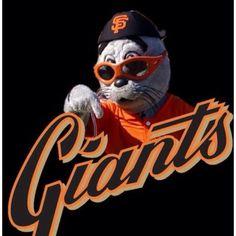 SF Giants!!!