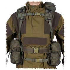 Smersh sposn ak sso airsoft russian spetsnaz assault kit tactical equipment