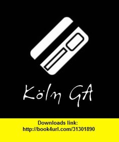 Kln GA, iphone, ipad, ipod touch, itouch, itunes, appstore, torrent, downloads, rapidshare, megaupload, fileserve