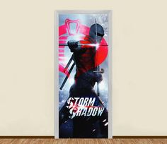 LA31 Cobra Storm Shadow Residential Door Art l Email: LamedAleph31@gmail.com l Tel: 65 9857 1568 or 65 8816 3998 l www.LA31.store  Cobra Storm Shadow creative door art ON SALE NOW ONLY at www.LA31.store  Fill your home with our arts by LA31. Enquire us now! Available for overseas delivery.  #LA31 #LamedAleph31 #Singapore #Singaporeproperty #singaporearts #singaporestickers #singaporehomes #singaporehomedecor #singaporean #singaporecouples #singaporefamilies #family #hdb #executivecondominium