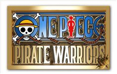 'One Piece Pirate Warriors', primer tráiler en inglés