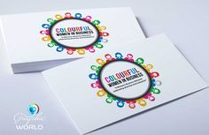 Branding Solutions by http://graphicworld.co