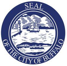 buffalo,ny city seal - Google Search
