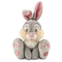 Peluche Conejo Thumper Bunny Disney